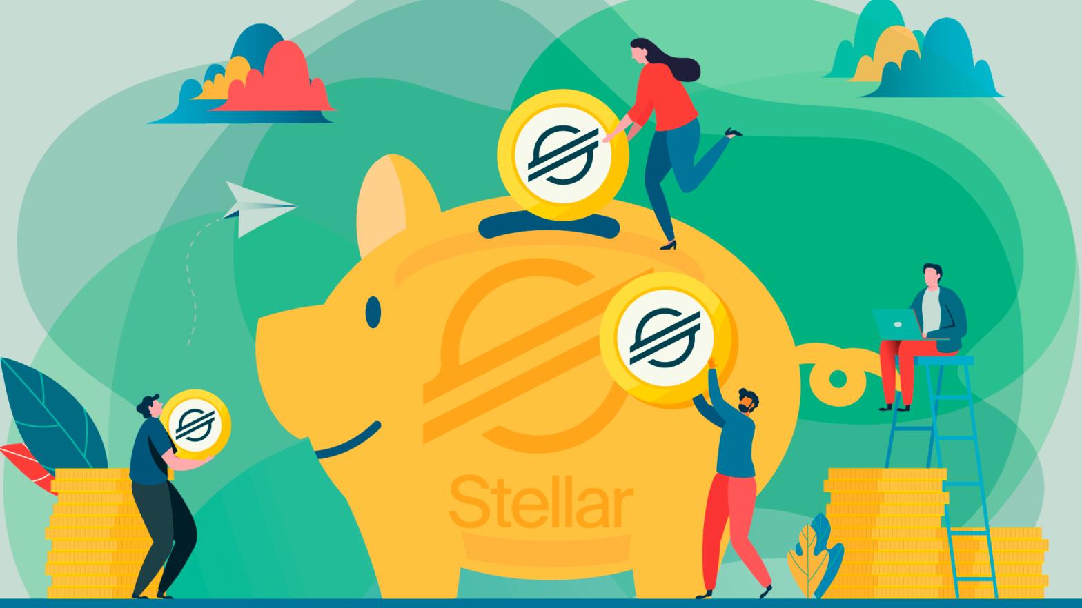 Stellar (XLM) News