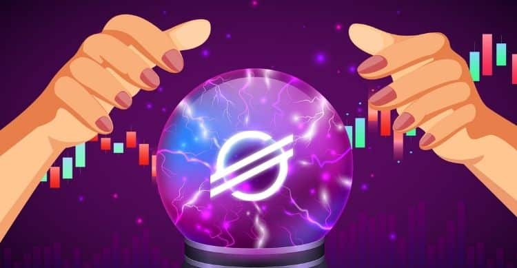 Stellar Does an Upward Run- XLM Price Predicts